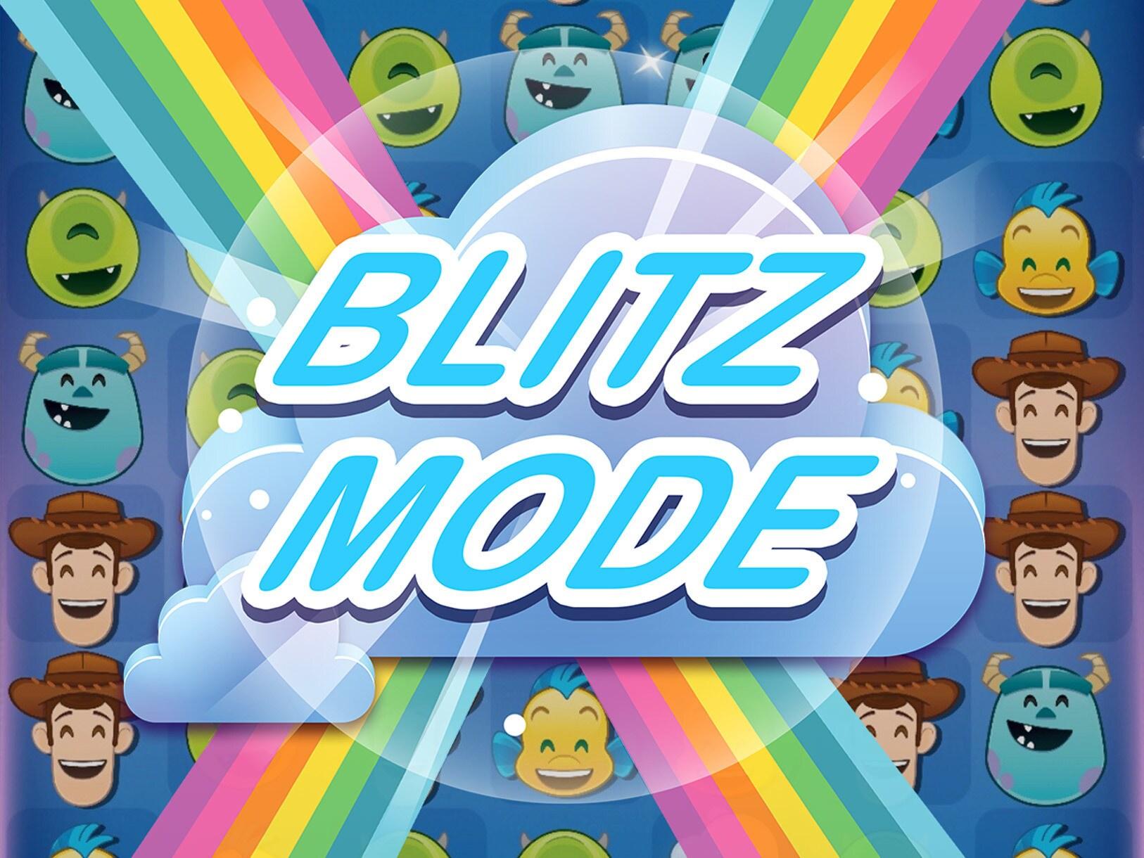 Disney Emoji Blitz Gallery