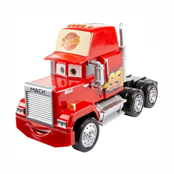 Disney Cars 3 Diecast Oversized - Mack