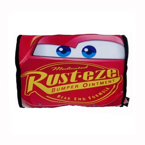 Disney Cars 3 Rectangular Cushion - Mcqueen