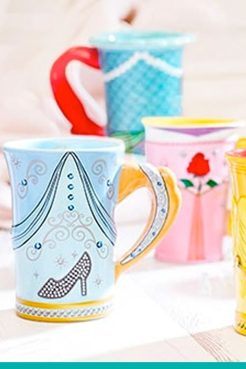 Feed Your Disney Mug Obsession