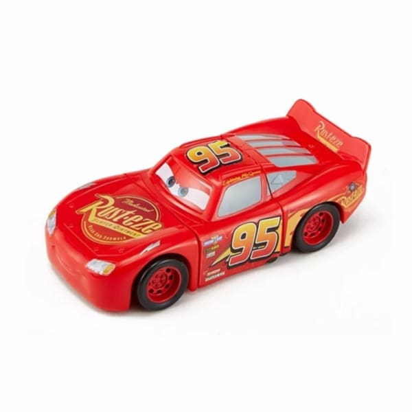 Disney® Pixar Cars 3 Race & Reck Lightning McQueen Vehicle