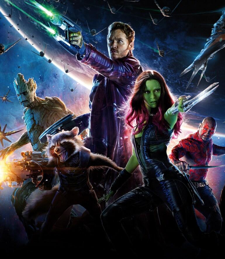 En savoir plus sur Marvel
