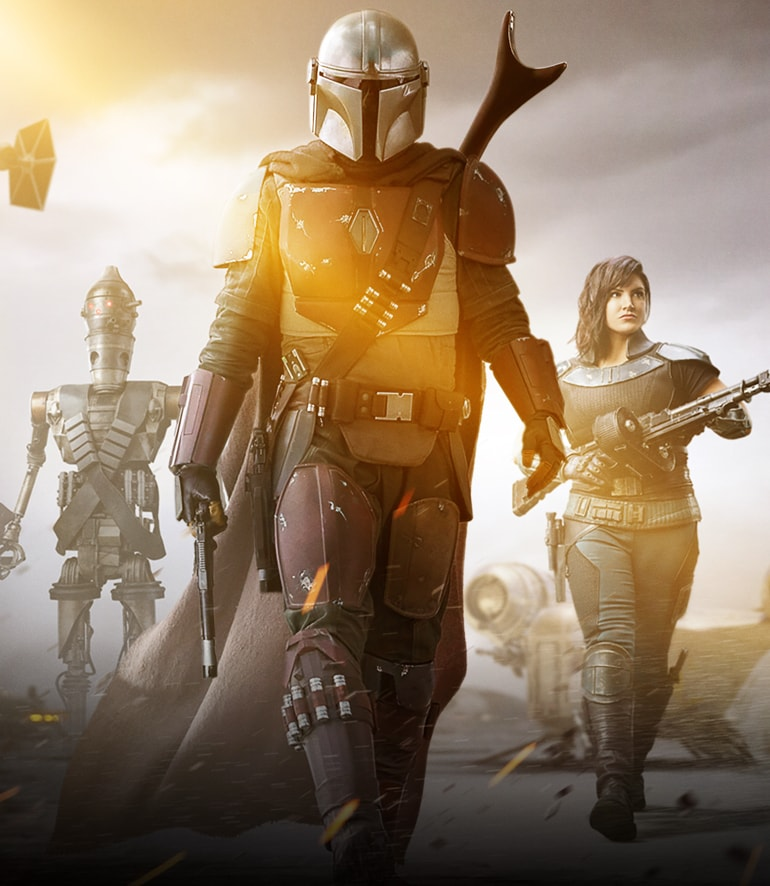 En savoir plus sur Star Wars