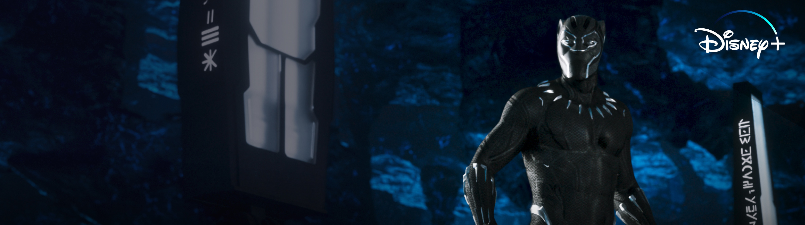 Black Panther est maintenant disponible sur Disney+