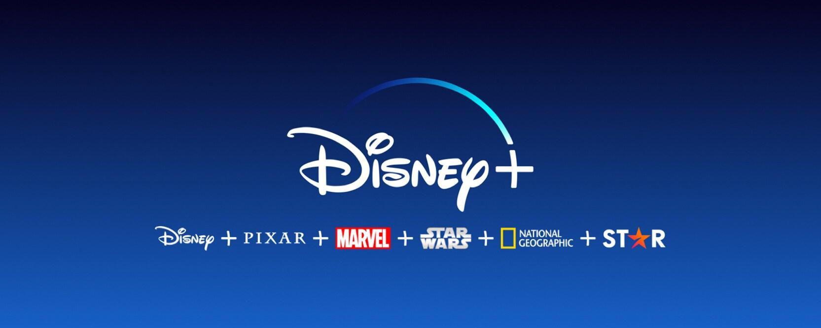 Disney+ Tops 100 Million Global paid subscriber milestone