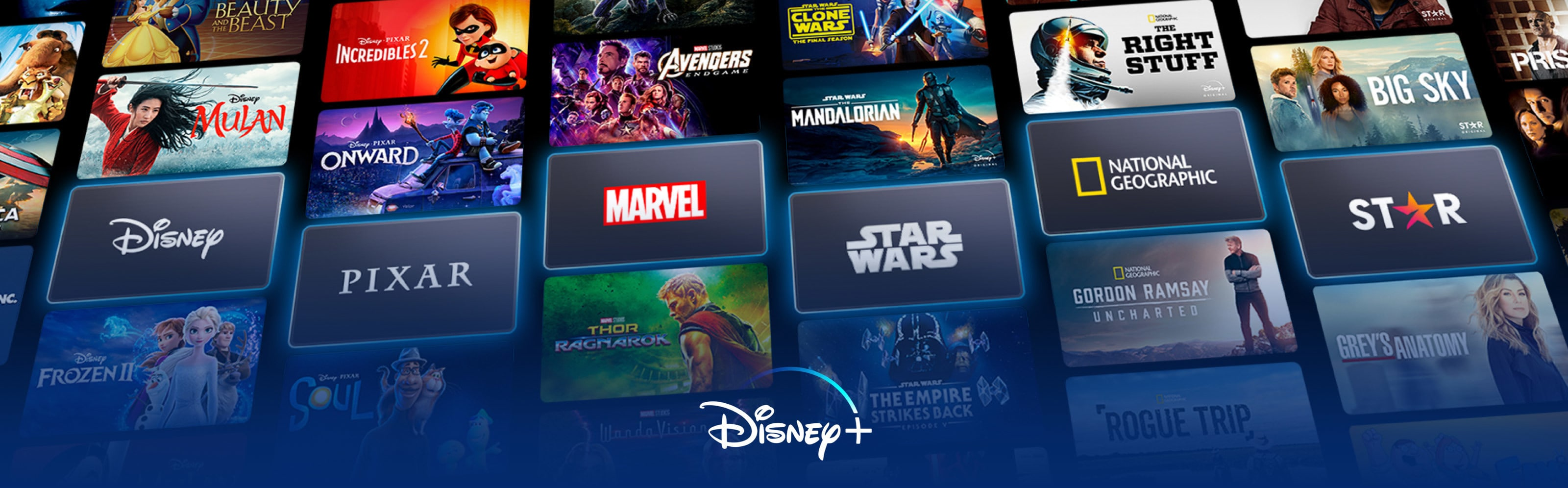 EMEA Hero Banner   Disney+   Top