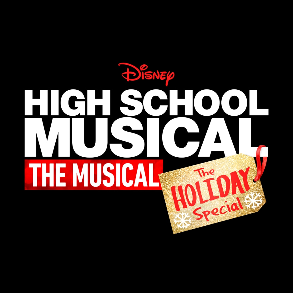 """Do you hear what I hear? """"High School Musical: The Musical: The Holiday Special"""" streaming Friday, December 11 on Disney+"""