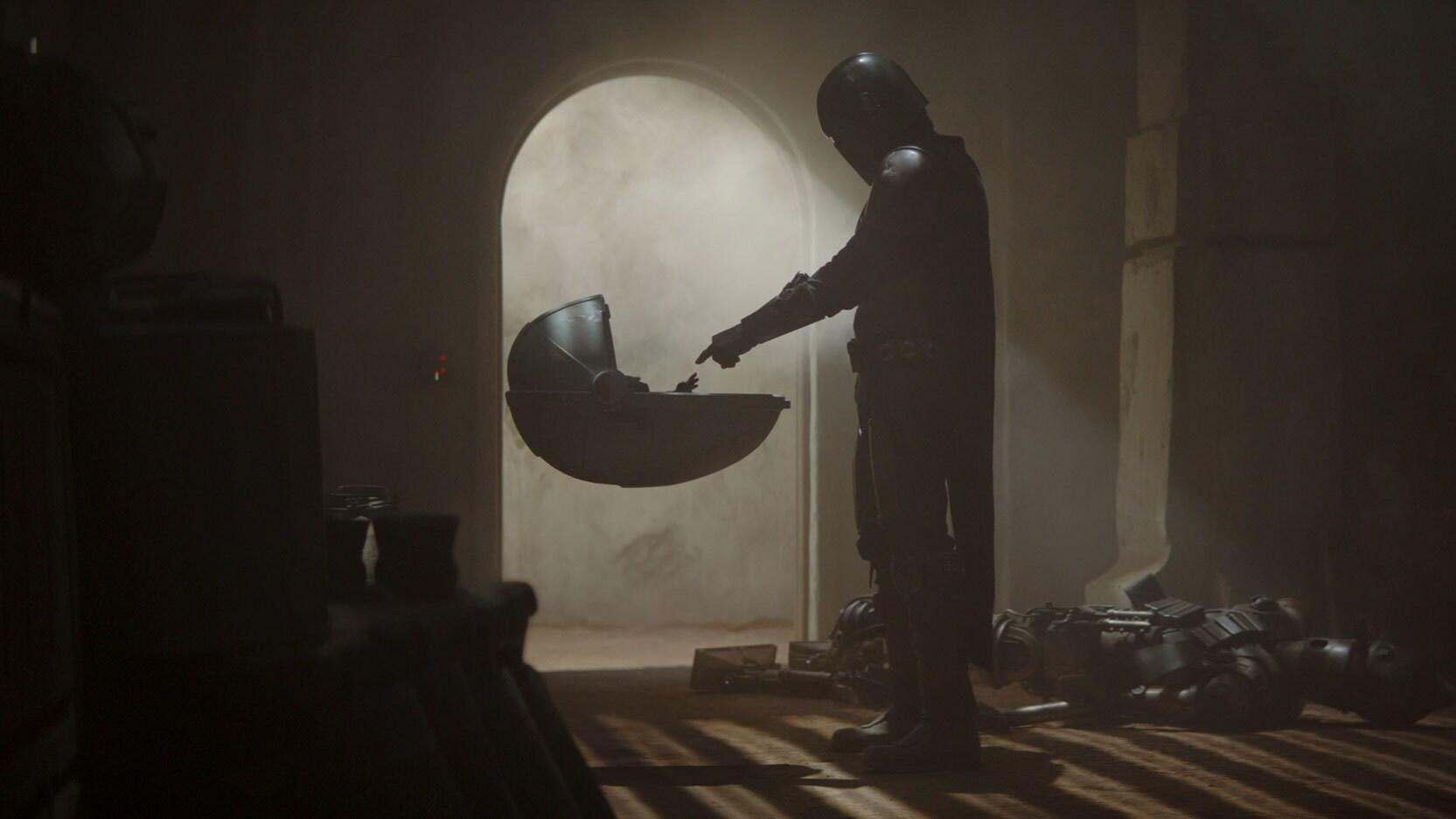 """Disney+ shares """"The Mandalorian"""" season 1 recap video"""