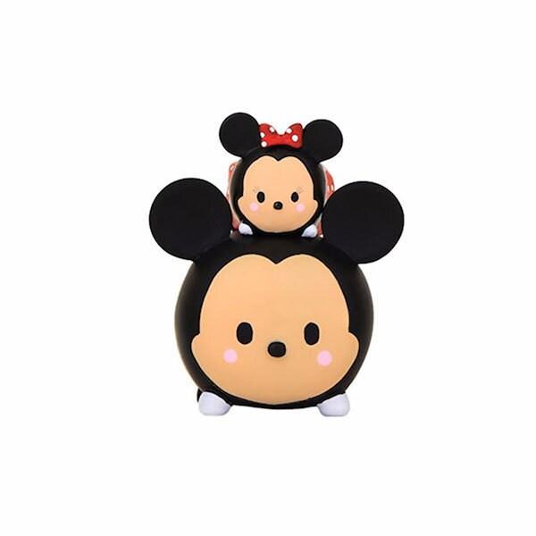 Tsum Tsum Coin Bank Mickey & Minnie