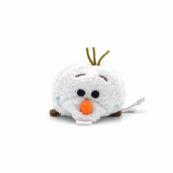 Tsum Tsum Mini Toy Olaf
