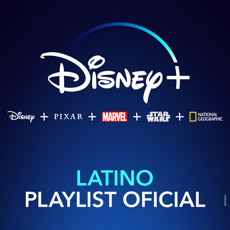Disney+ Latino