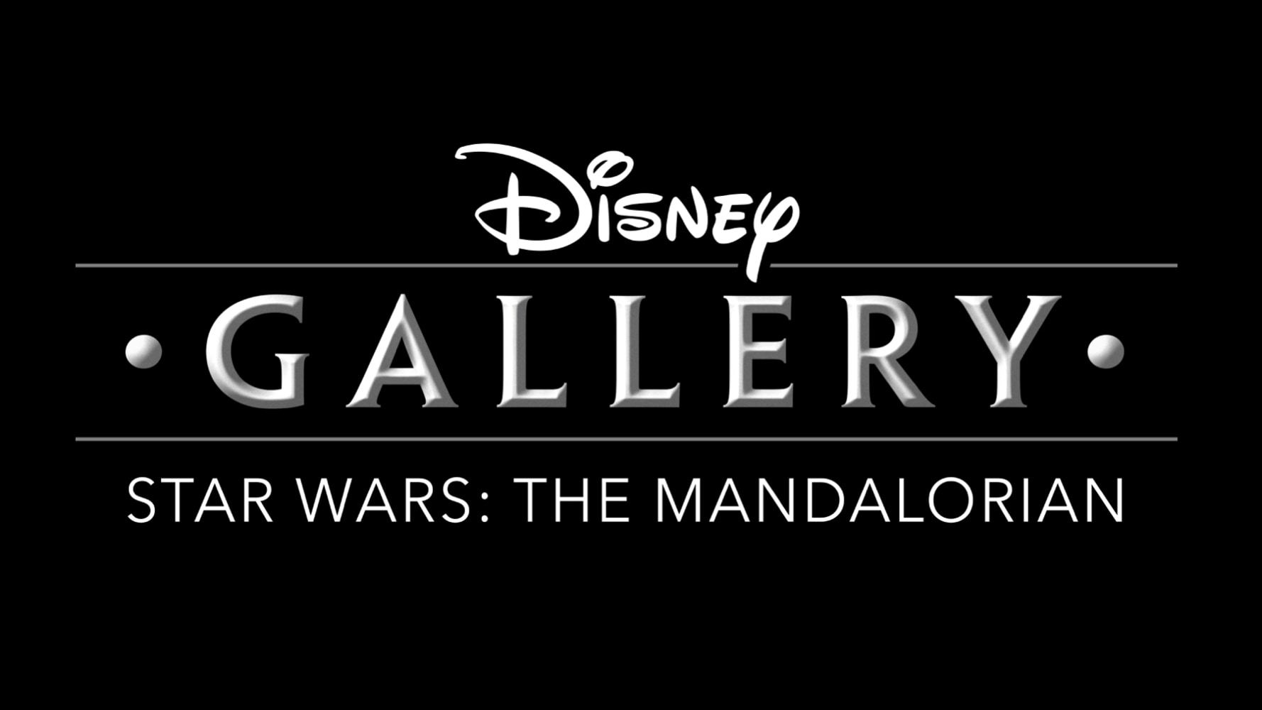 "May the Fourth Be With You: Disney+ Honors Star Wars Day with Premiere of ""Disney Gallery: The Mandalorian"" and Epic Conclusion of ""Star Wars: The Clone Wars"""