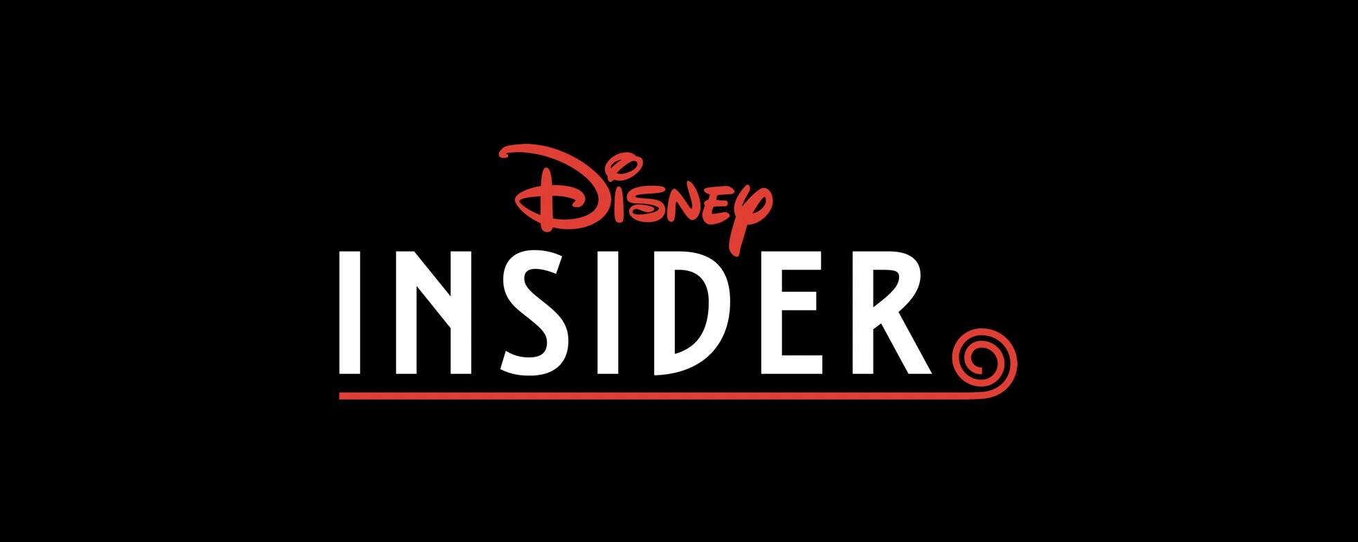 Disney Insider Media Kit
