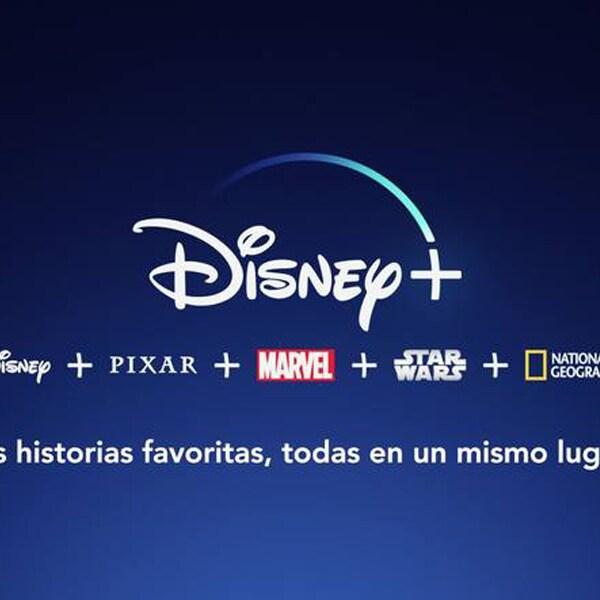 Confirmado: Disney+ lanzará el 17 de noviembre en Latinoamérica