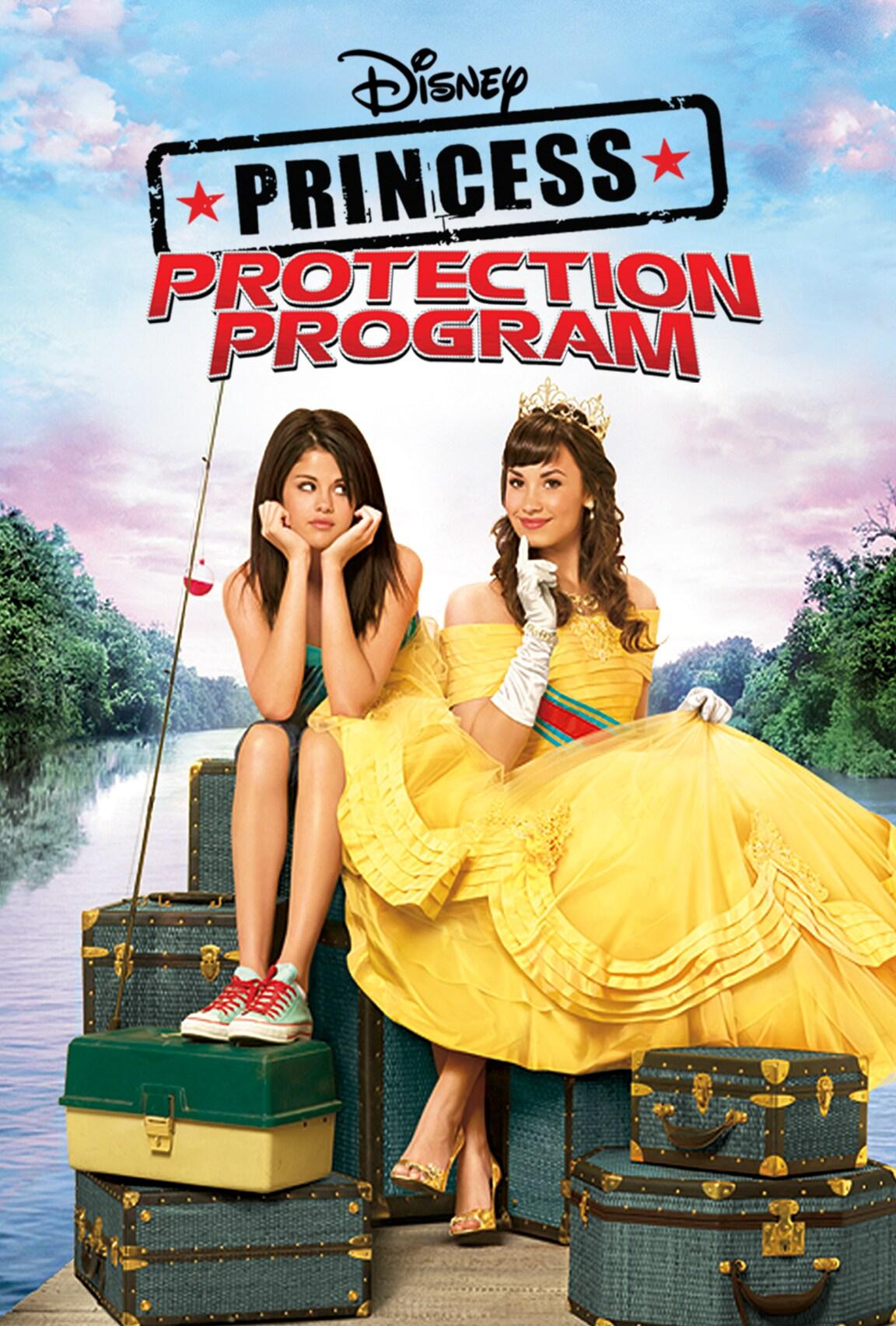 Disney Princess Protection Program (2009)