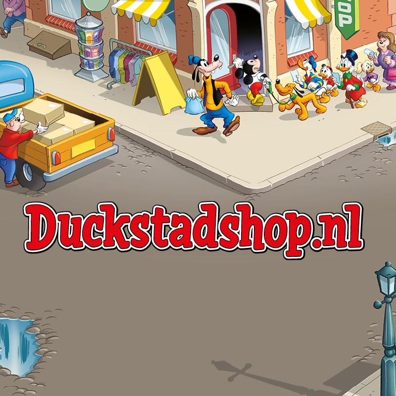 Duckstadshop.nl