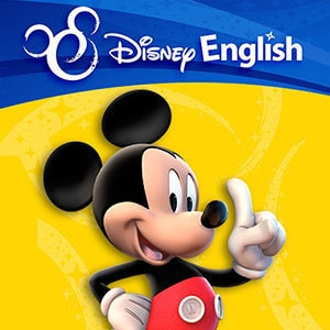 Disney English - Video Collection