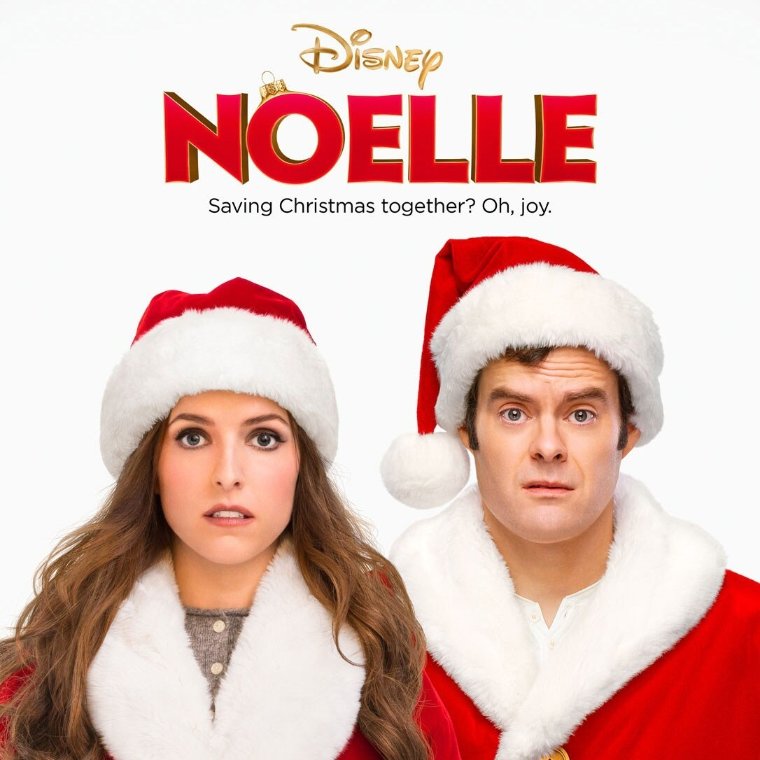 Noelle is Coming to Disney+, Just in Time for the Holidays
