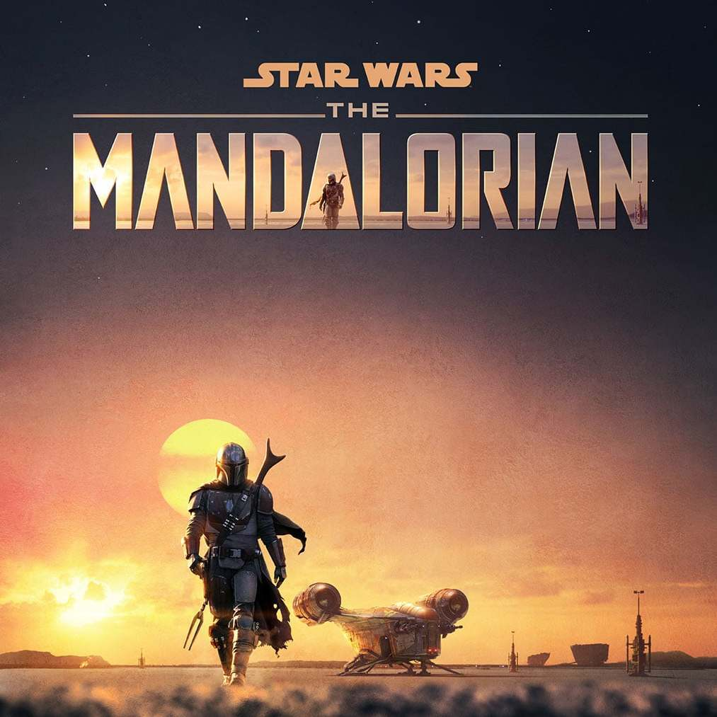 You Need to Watch This Epic Trailer for The Mandalorian