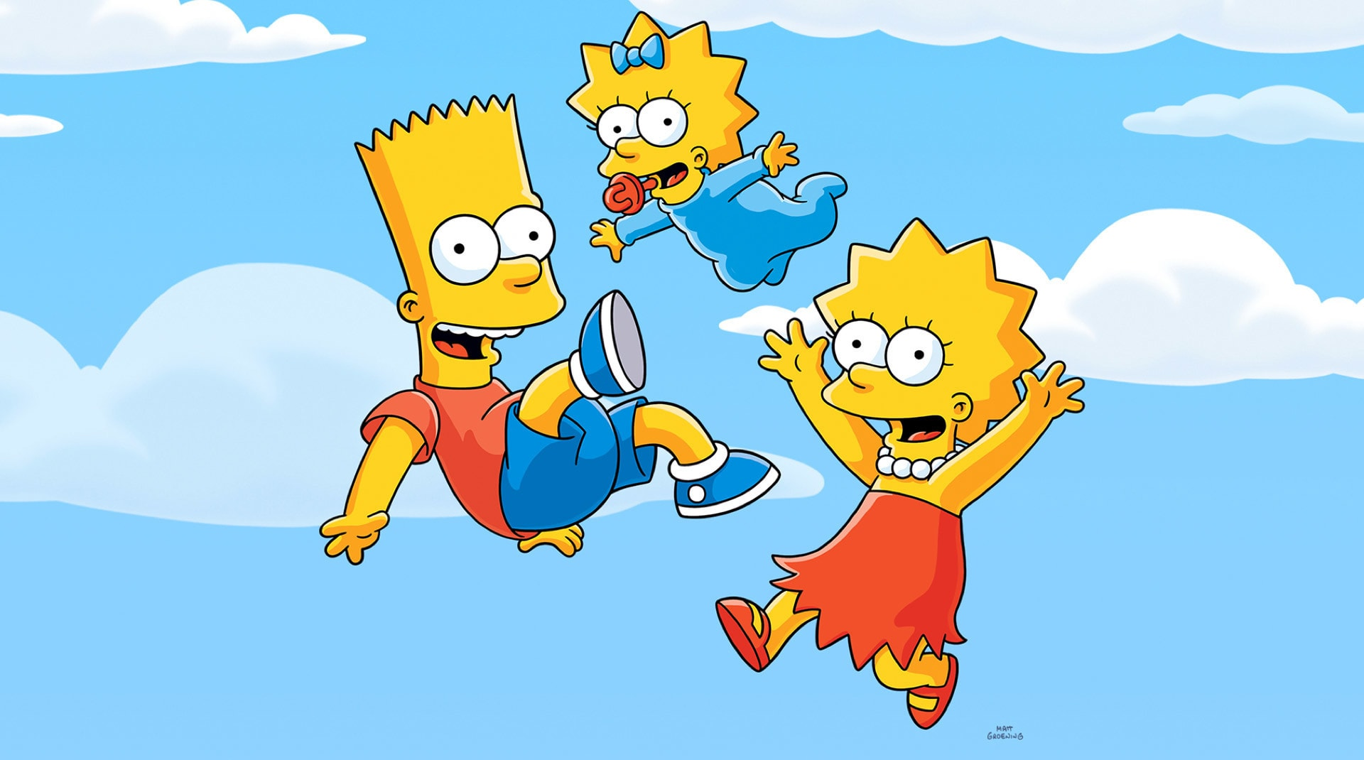 The Simpsons S31