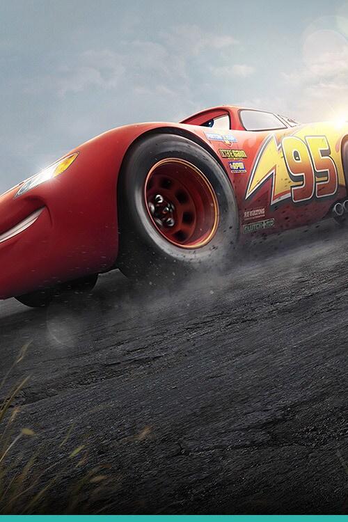 ¿Qué personaje de Cars 3 eres?