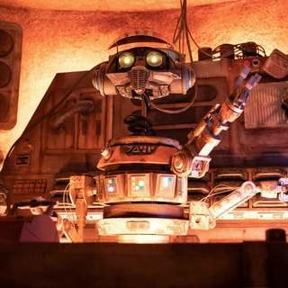 Get to Know the World of Star Wars: Galaxy's Edge in the StarWars.com Databank