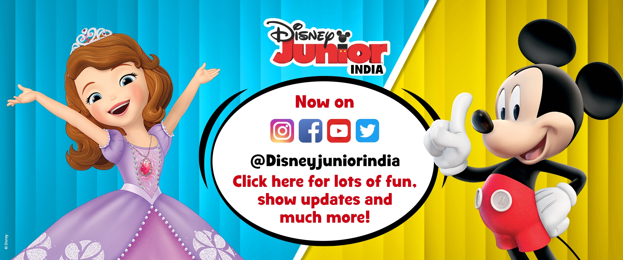 Disney Junior India