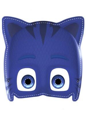 Catboy Mask