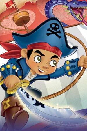 Captain Jake's Hat | Disney Junior