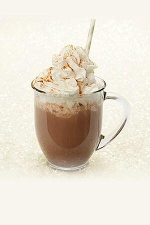 Momma Hugglemonster's Chilly Hot Cocoa
