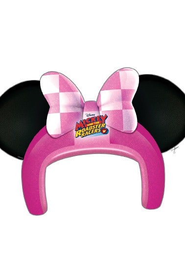 Minnie Helmet