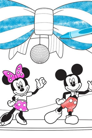 Bow-Tique - Mickey and Minnie