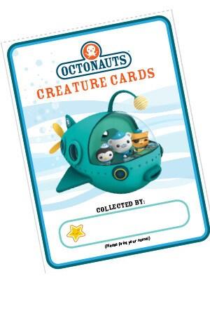 Creature Card Holder