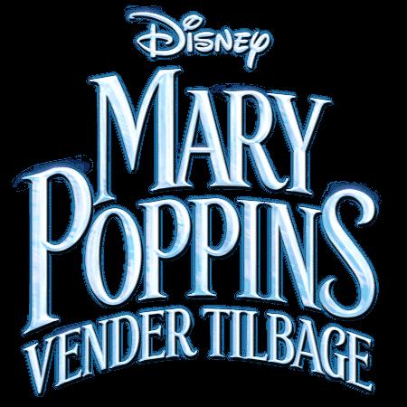 Mary Poppins Vender Tilbage | Trailer
