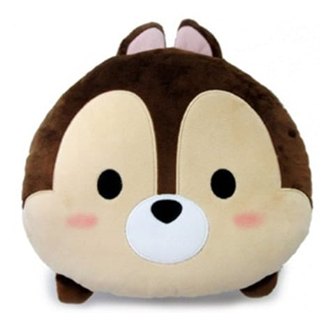 Disney Tsum Tsum Chip Cushion
