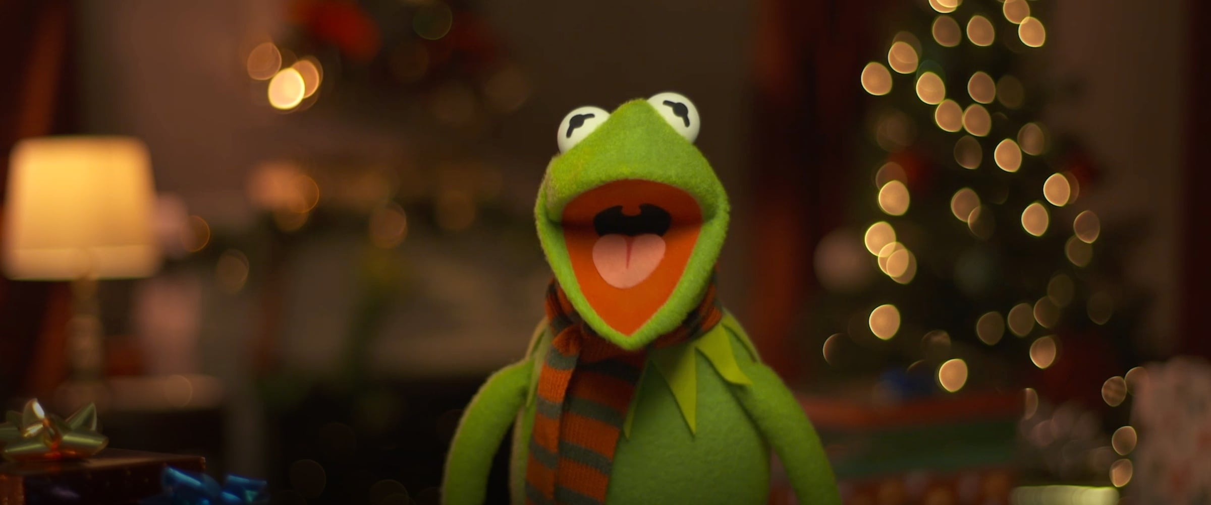 DisneyLife | Kermit's Christmas Countdown