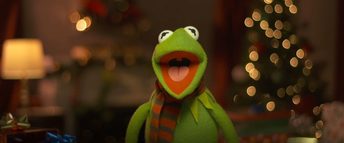 DisneyLife - Kermit\'s Christmas Countdown | Disney UK