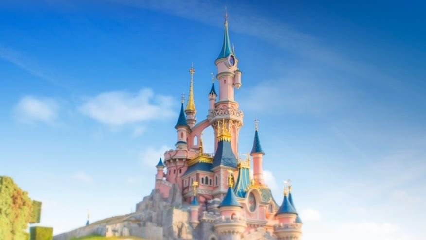 Disneyland Paris | Ticket Offer