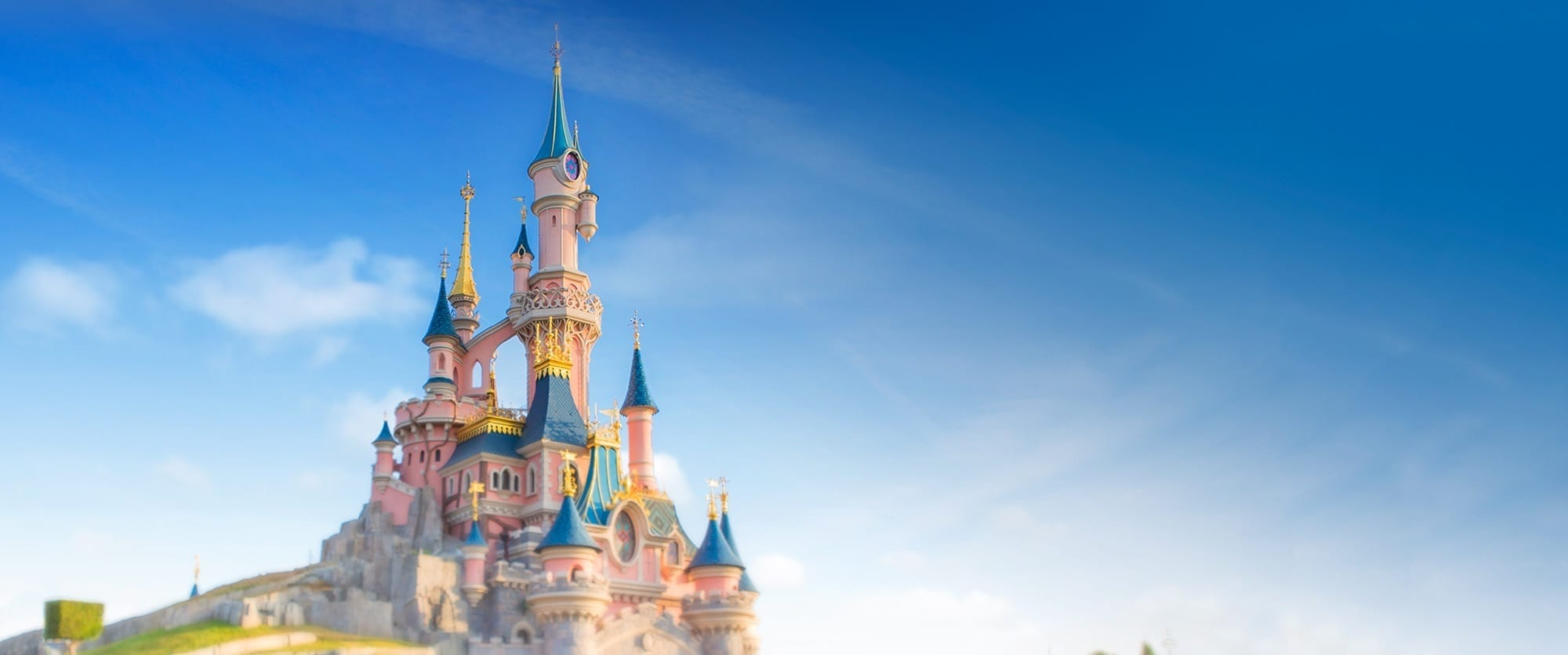 Disneyland Paris | Tickets