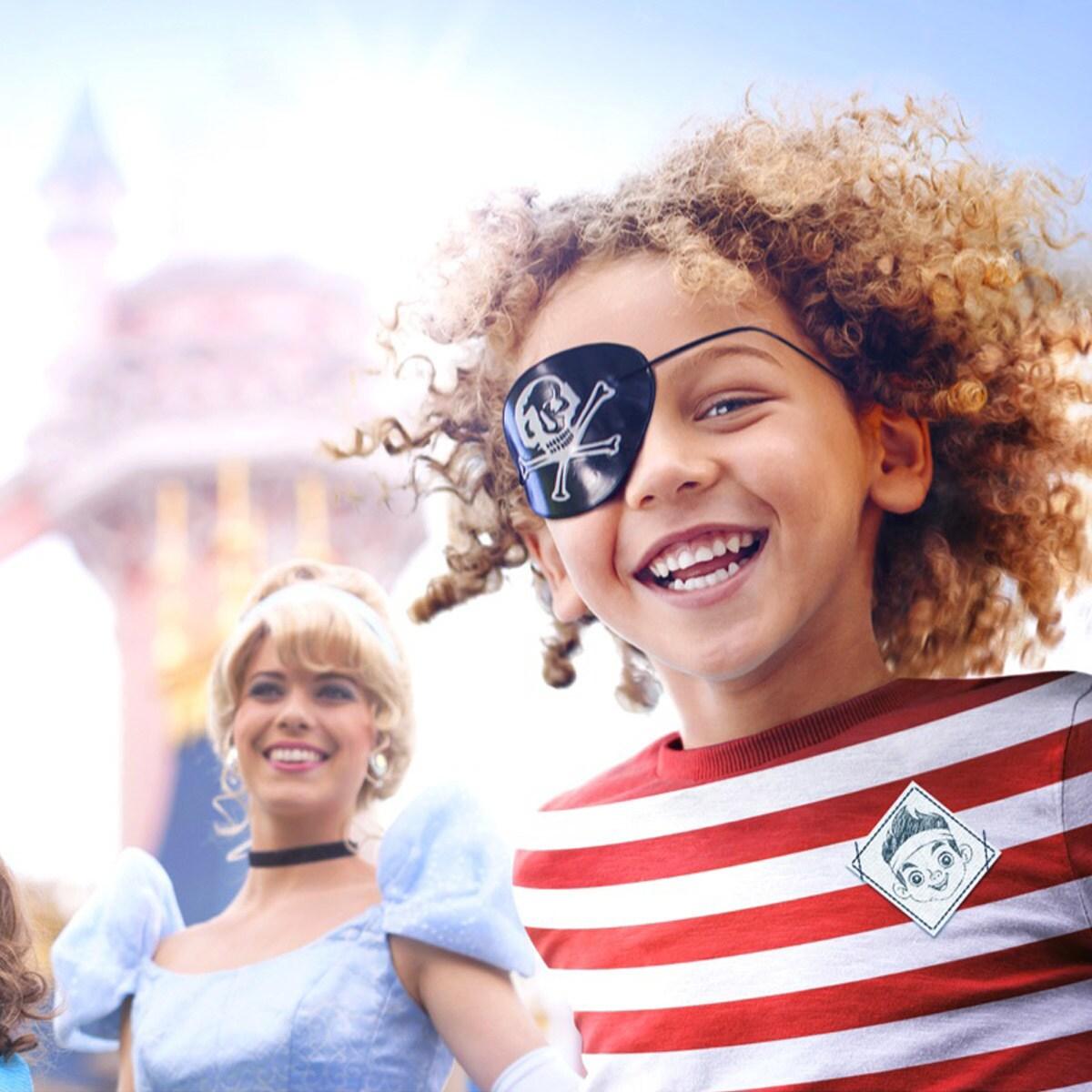 Disneyland Paris | Festival van Piraten en Prinsessen