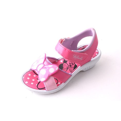 Minnie Mouse Dress Sandal