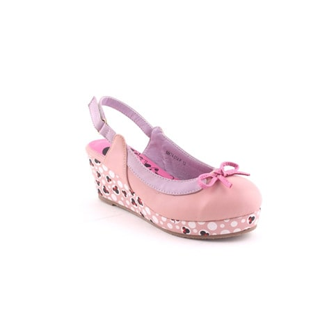 Minnie Mouse Sandal