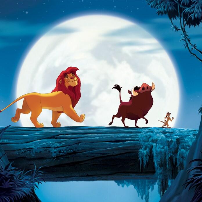 Os seus problemas você deve esquecer com estas atividades de colorir do Rei Leão