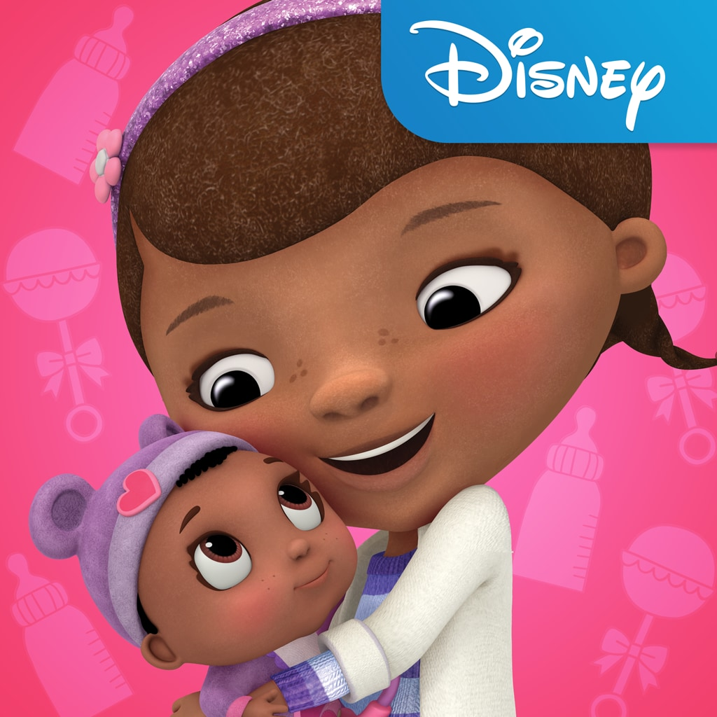 Doc McStuffins Baby Nursery | Disney LOL