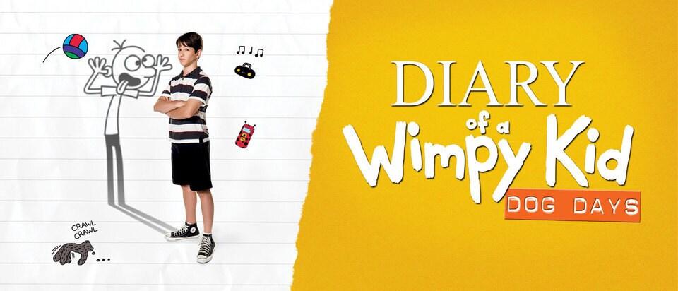 Diary Of A Wimpy Kid Dog Days 20th Century Studios Family