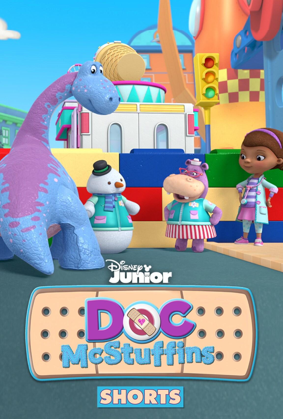 Doc McStuffins (2012)