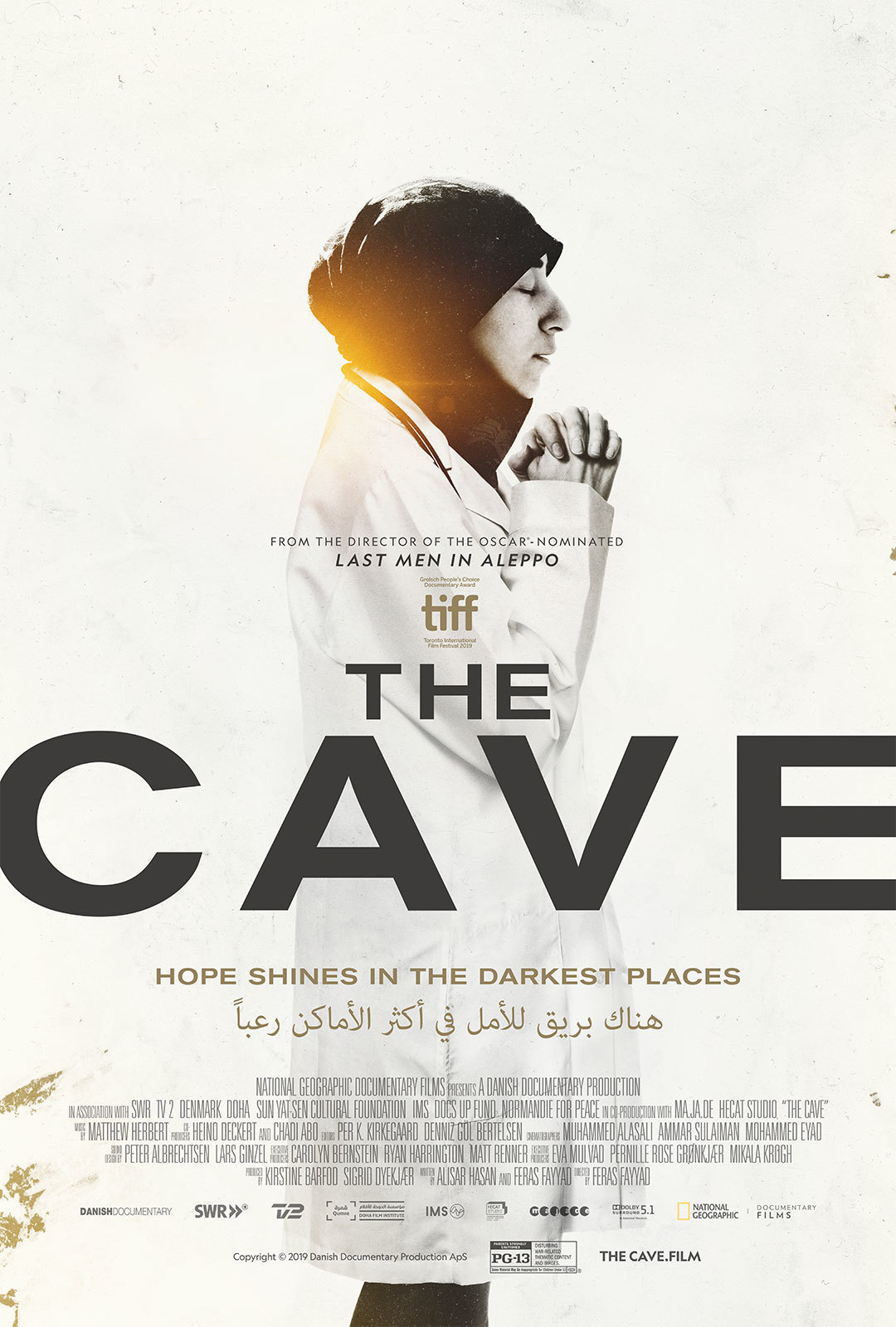 The Cave National Geographic Documentary Films
