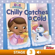 Doc McStuffins: Chilly Catches a Cold