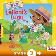 Doc McStuffins: Leilani's Luau