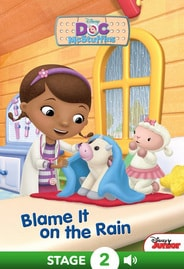 Doc McStuffins: Blame It on the Rain